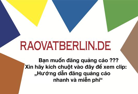 RaoVatBerlin